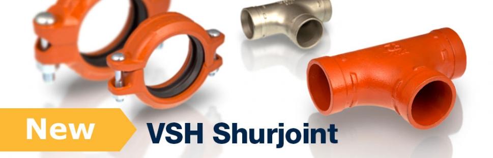 VSH Shurjoint 'new'