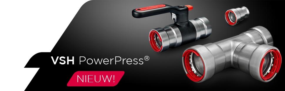 VSH PowerPress VSH PowerPress