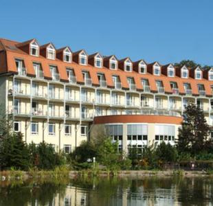 Brandenburg Klinik Wandlitz - Bernau