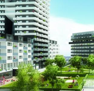 Citygate - Vienna