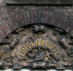 Leger des Heils - Amsterdam